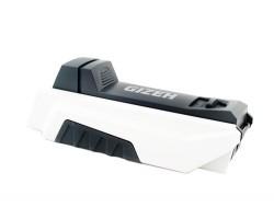 Cigarečių kimšimo aparatas GIZEH Silver Tip Duo