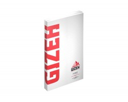 Vyniojami popierėliai GIZEH Magnet FINE, 100 lap.