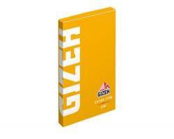 Vyniojami popierėliai GIZEH Extra Fine, 100 vnt.